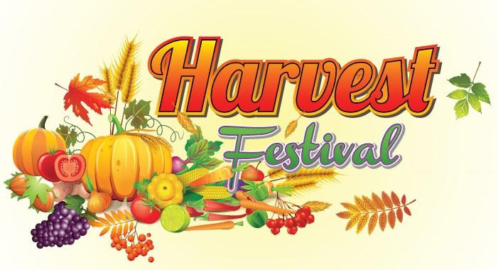 Harvest Festival   Corpus Christi Catholic School
